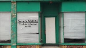 Norwich Bulletin